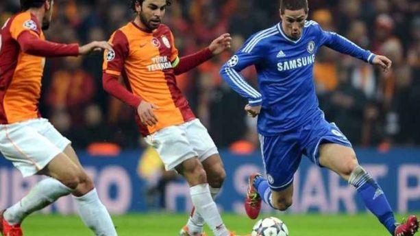 VIDÉO - Les temps forts de Galatasaray - Chelsea (1-1)