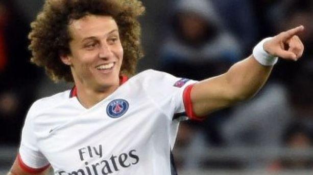 Real Madrid-PSG : Pastore et Marquinhos forfait, David Luiz de retour