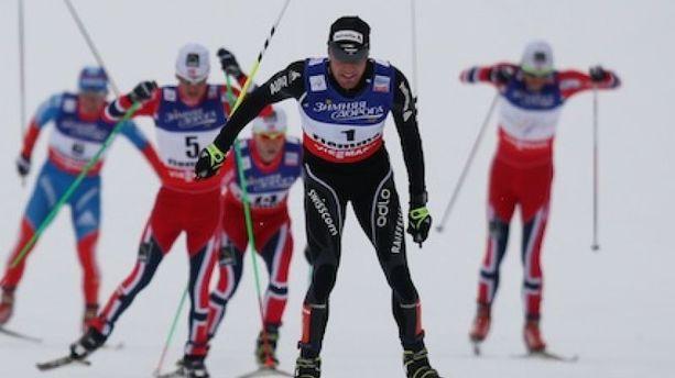 Les règles du skiathlon