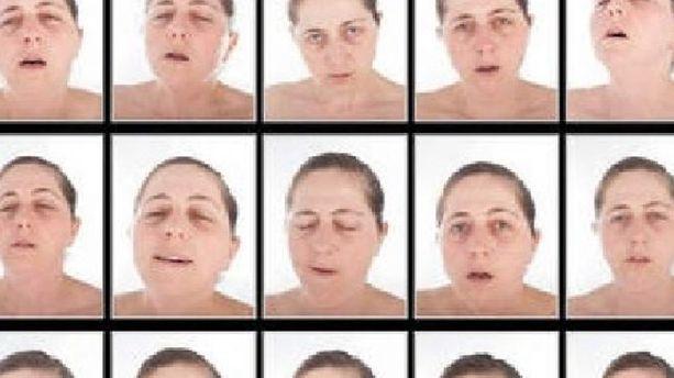 PHOTOS - L'artiste Sylvia Konior fait le buzz avec ses 120 orgasmes