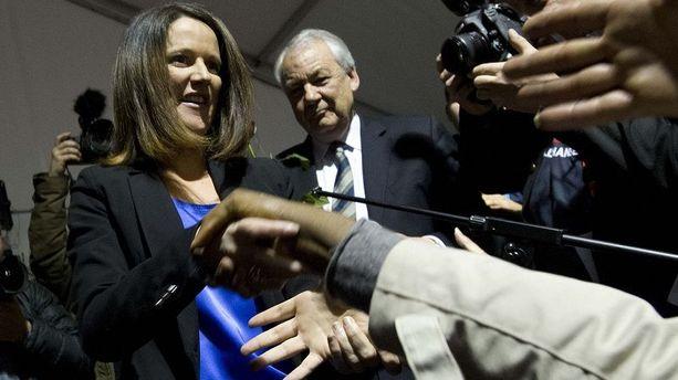 Johanna Rolland va être élue maire vendredi : ce qui va se passer lors du conseil