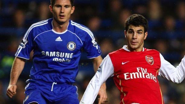 Transfert : Chelsea, Cesc and fun