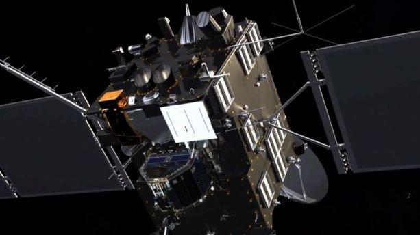 Espace : la sonde Rosetta doit sortir d'hibernation aujourd'hui
