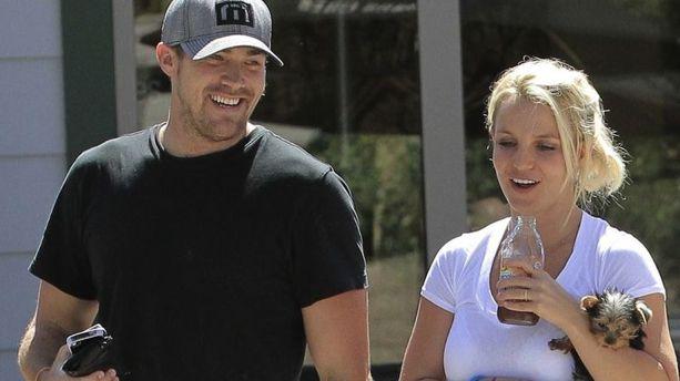 Britney Spears et David Lucado, c'est fini !