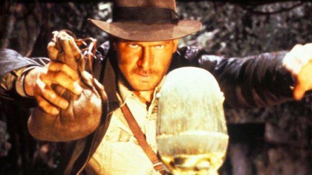 """Indiana Jones"" vu de Twitter : Harrison Ford séduit, on a retrouvé Kamini"