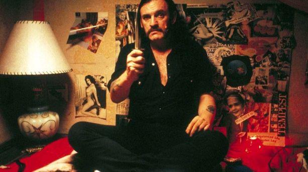Sexe, Hitler et rock n'roll... Lemmy de Motörhead en sept punchlines