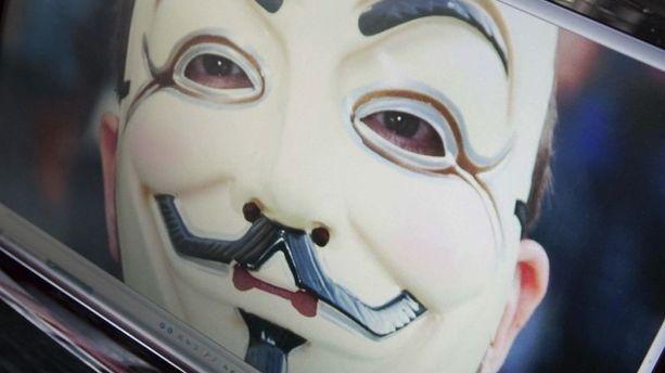 #OpCharlieHebdo: 200 comptes Twitter terroristes suspendus, selon les Anonymous