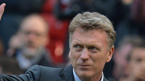 "Manchester United : Moyes ""fier"" malgré tout"