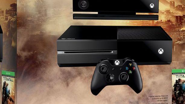 Titanfall : un pack Xbox One finalement disponible