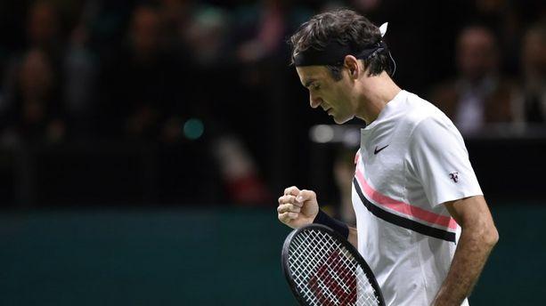 Roger Federer va redevenir numéro 1 mondial