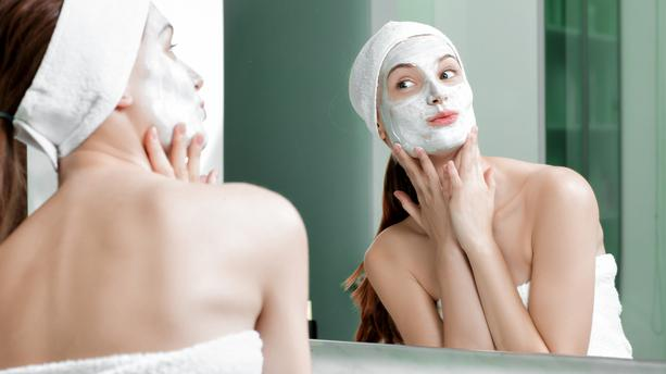 3 masques pour matifier sa peau grasse