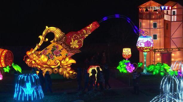 Festival des Lanternes : la Chine s'invite à Gaillac