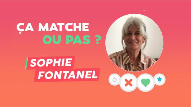 "Greta Thunberg, Diam's, Yann Moix : l'interview ""Ça matche ou pas"" de Sophie Fontanel"