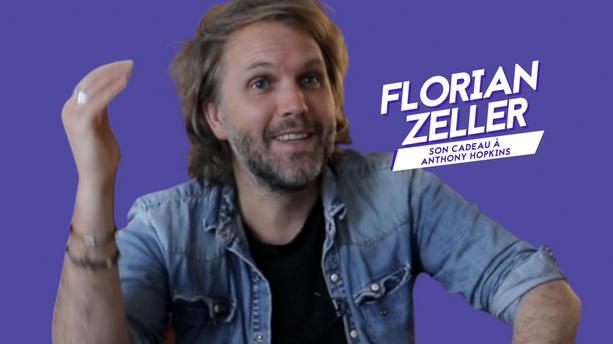 "VIDÉO - ""J'ai rêvé ce film avec Anthony Hopkins"" : Florian Zeller raconte ""The Father"""