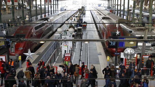 Paris : pourquoi la gare du Nord va progressivement fermer ce samedi