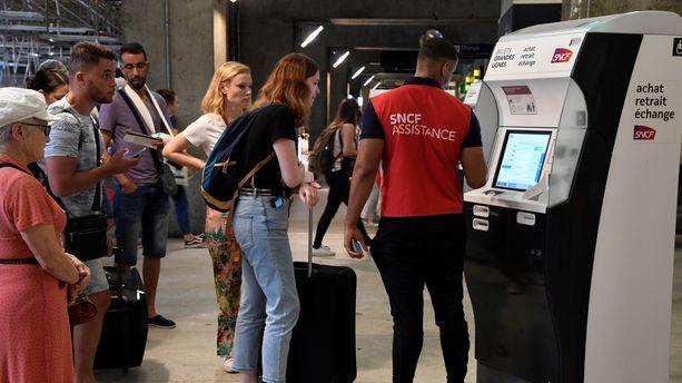 La gare Montparnasse paralysée : qui va payer ?