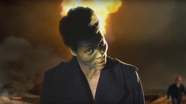 """Hallelujah Money"" : le nouveau morceau anti-Trump de Gorillaz"