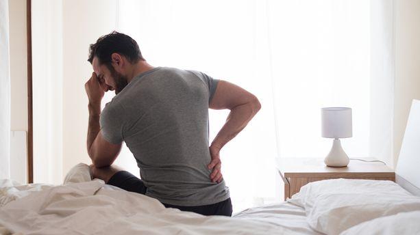 Les préjugés qui font souffrir le mal de dos