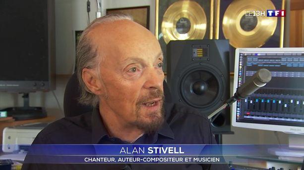 Human-Kelt, le nouvel album d'Alan Stivell