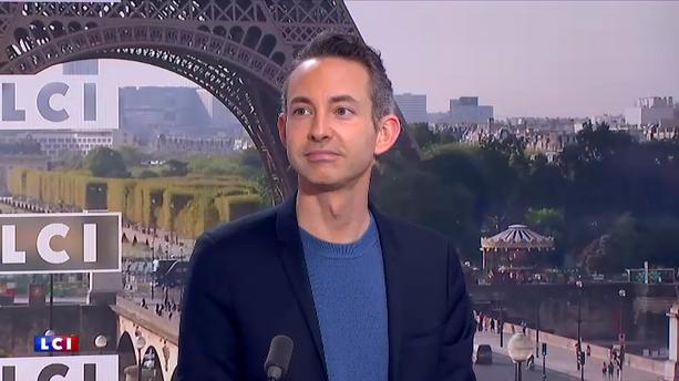 L'interview politique de Christophe Jakubyszyn du 1er mai 2019 : Ian Brossat