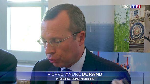 Incendie de l'usine Lubrizol à Rouen : qui va payer ?