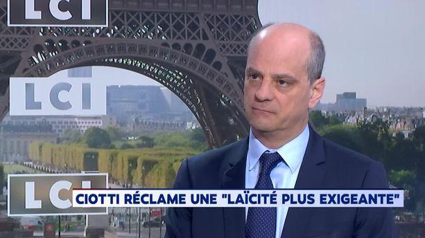 L'interview politique de Christophe Jakubyszyn du 11 mars 2019 : Jean-Michel Blanquer