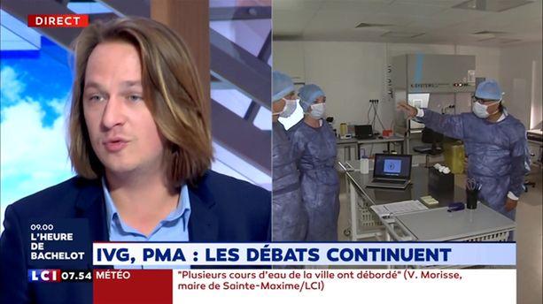 IVG et PMA : les débats continuent