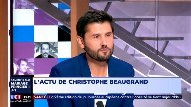 L'actu de Christophe Beaugrand