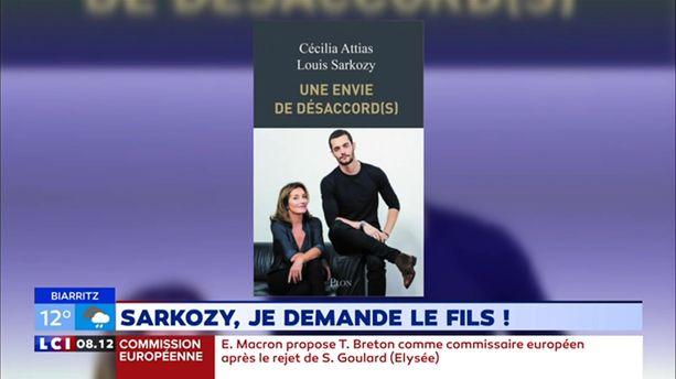 L'humeur de Beaugrand : Sarkozy, je demande le fils !