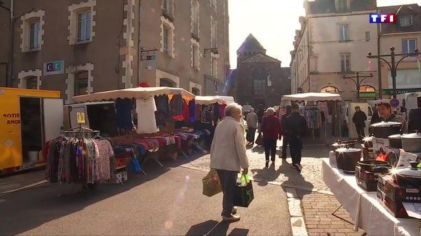 La Bretagne, terre socialiste, place Macron en tête