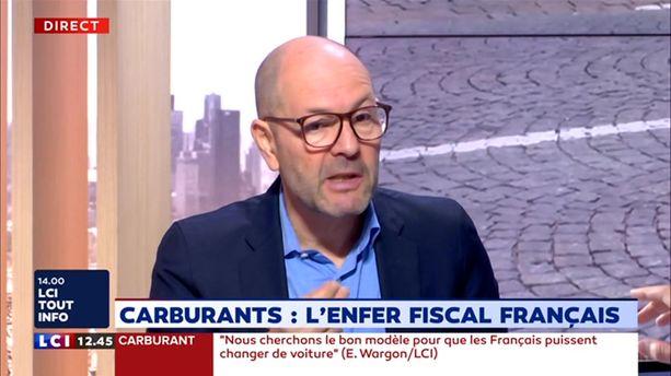La chronique de Pascal Perri : carburants, l'enfer fiscal français