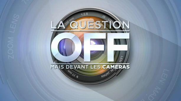 REPLAY - La question OFF de Noël Mamère