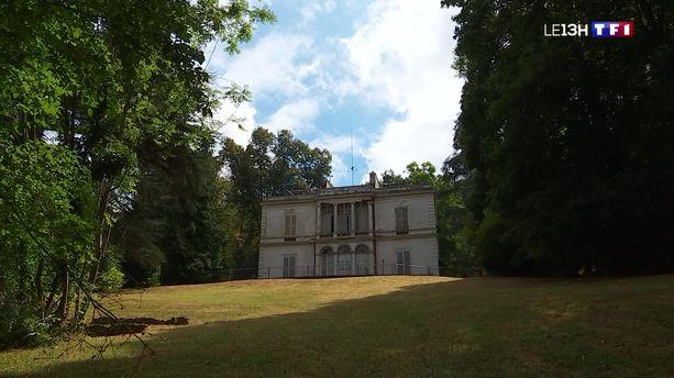 La villa Viardot à Bougival attend sa renaissance