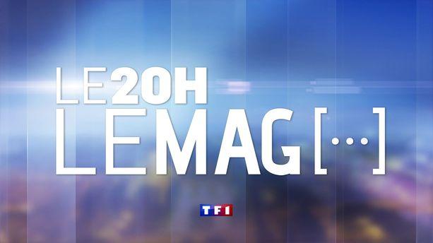 Le 20H Le Mag [...] du 22 août 2019