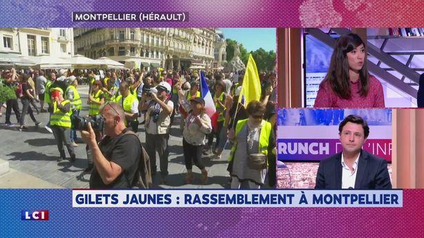 LE BRUNCH DE L'INFO - replay du samedi 8 juin 2019
