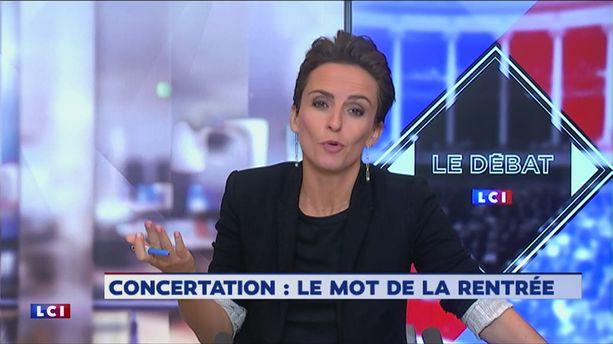 Le Débat - replay du mercredi 21 août 2019