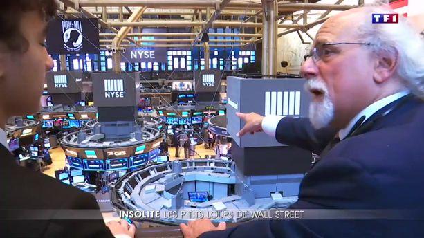 Les petits loups de Wall Street