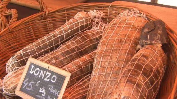 """Coups de coeur pour nos marchés"" : Ajaccio"