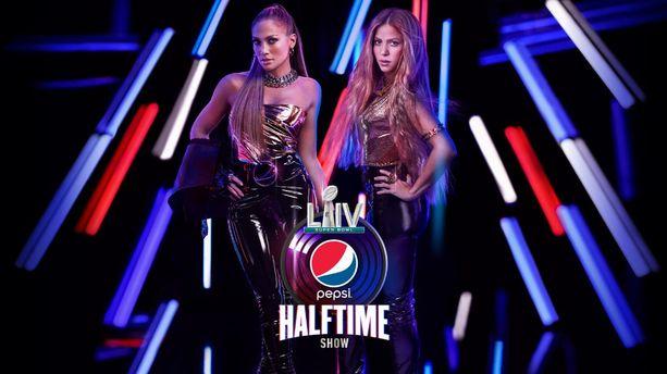 Jennifer Lopez et Shakira au prochain Super Bowl