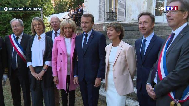 "Loto du Patrimoine: ""un succès"" selon Stéphane Bern"