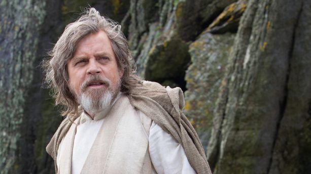 """Star Wars"" : Mark Hamill avait ""peur de reprendre le rôle de Luke Skywalker"""
