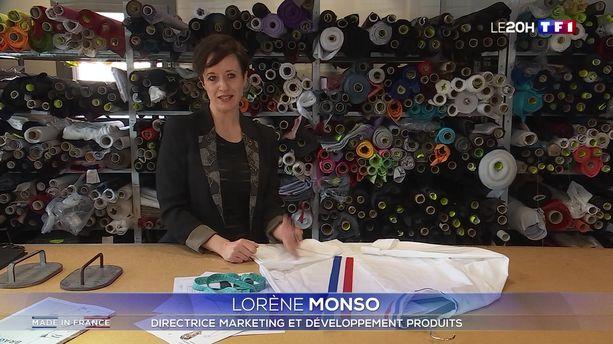 Made in France : l'habit des chefs