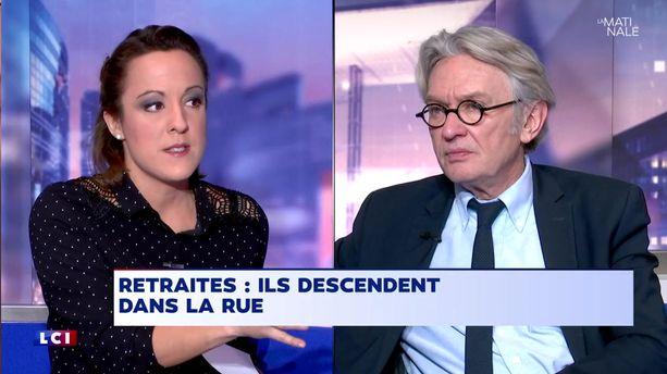 REPLAY - L'invité politique du jeudi 15 mars 2018 : Jean-Claude Mailly