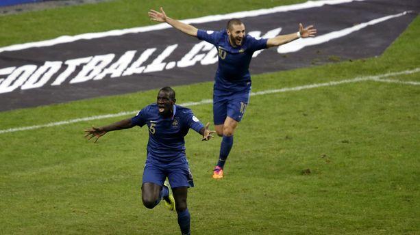 "Equipe de France : Mamadou Sakho, le retour du ""héros"""