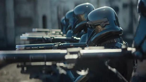 Star Wars, Marvel, Pixar… Disney+ sort l'artillerie lourde face à Netflix