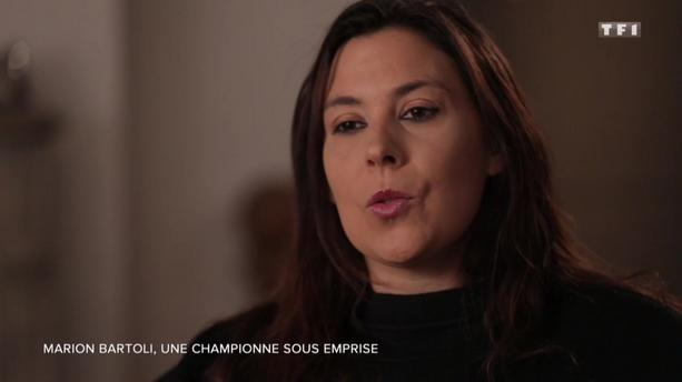 SEPT A HUIT - Sa rupture amoureuse, sa maladie : Marion Bartoli raconte sa descente aux enfers... et sa renaissance