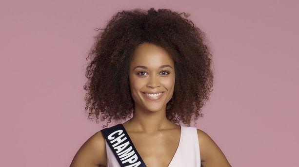 Miss France 2018 : qui es-tu Safiatou Guinot, Miss Champagne-Ardenne ?