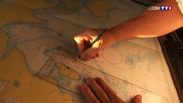 Voyage en Terres australes : en route vers le Crozet