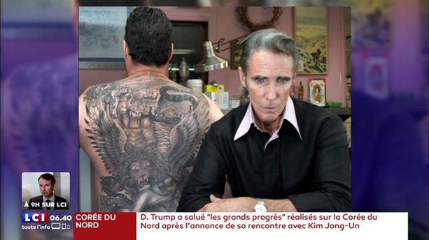 "Mondial du Tatouage 2018 : ""The place to be"""