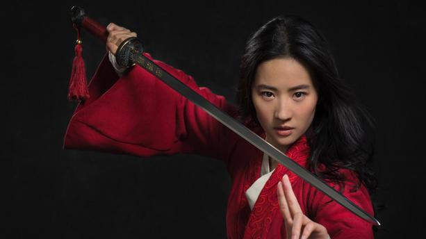 L'actrice chinoise Liu Yife incarnera Mulan au cinéma